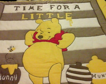 Pooh ,Time for Some Honey