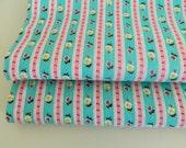 1950s Vintage Cotton Fabric