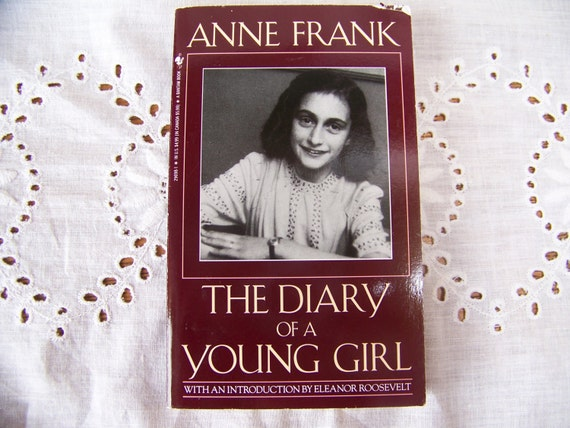 an introduction to the book about a jewish girl named annie One of the most discussed jewish victims of the holocaust,  one voice speaks for six million—the voice not of a sage or a poet but of an ordinary little girl as anne frank's stature as both a writer and humanist has  time named anne frank among the heroes and icons of the 20th century on their list the most important people of.