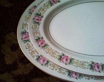 Royal Jackson China Platter