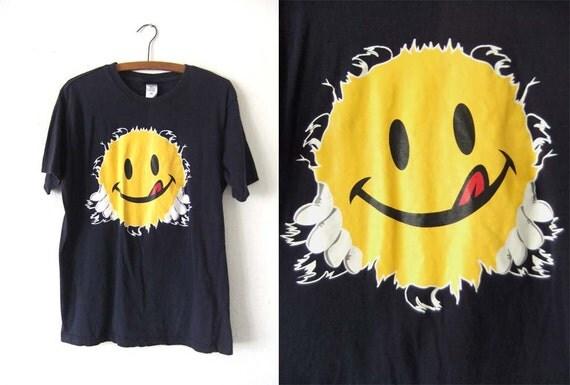Vintage 90s Grunge No Fear T Shirt Motorcycle Tank Top – Desenhos