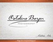 Photography Watermark -Logo Template - Logo Design - Watermark logo - Premade logo BUY 2 and GET 1 FREE!!!