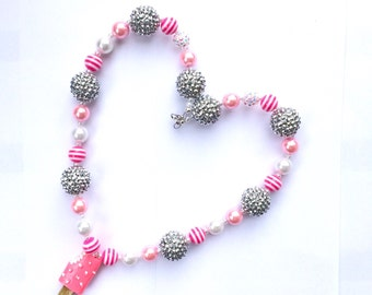 Ice Cream Necklace!