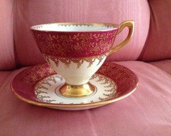 Taylor Kent Tea Cup
