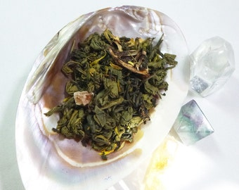 Tea Sample -  Trueforge - Green Tea - Strawberry and lemon