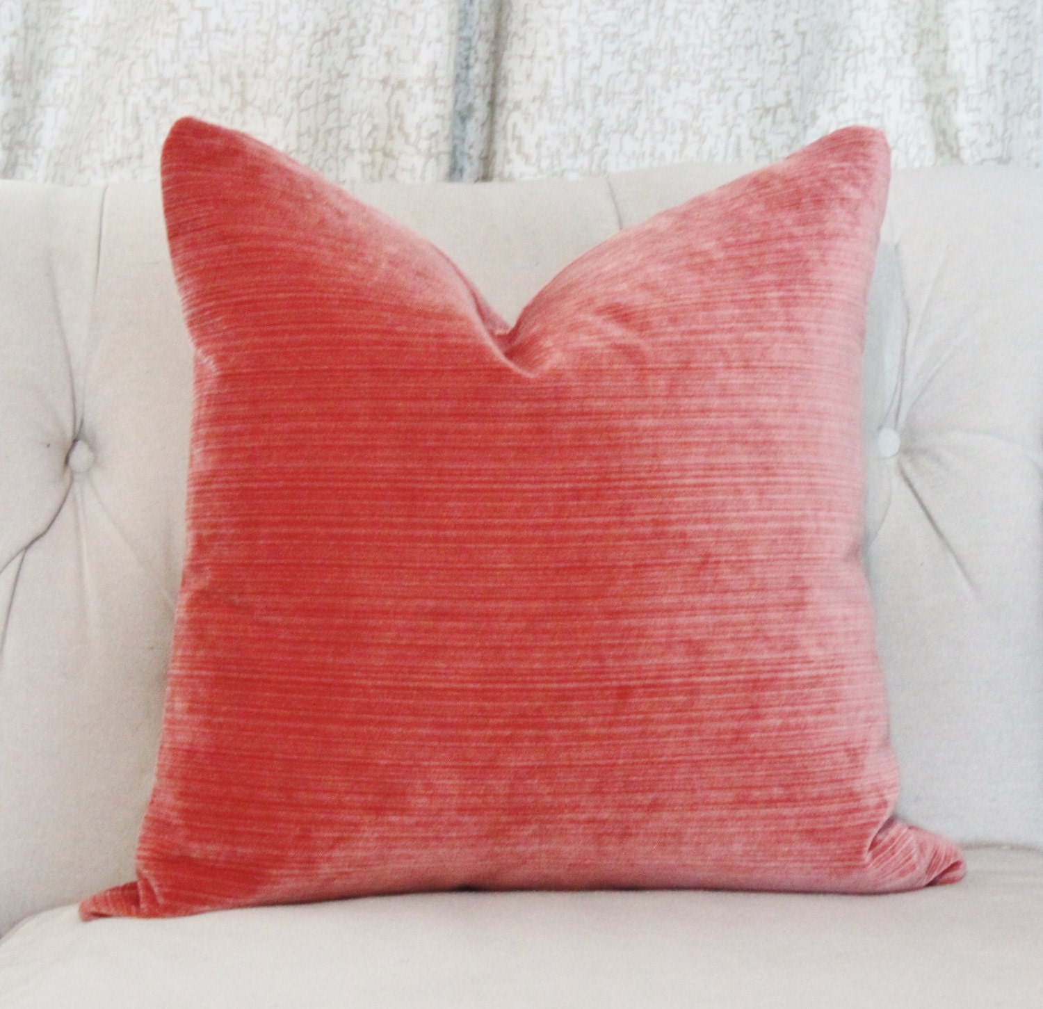 Sofa Pillow Covers 20x20