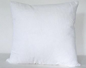 """18""""x18"""" Pillow Insert"""
