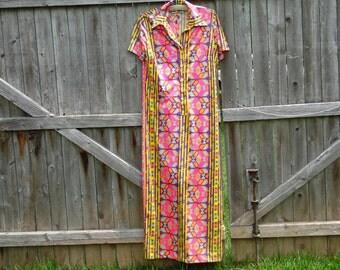 funky fresh vintage dress