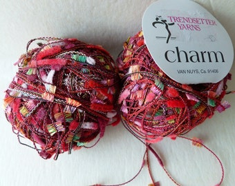Sale   Pinks 303 Charm  by Trendsetter Yarns