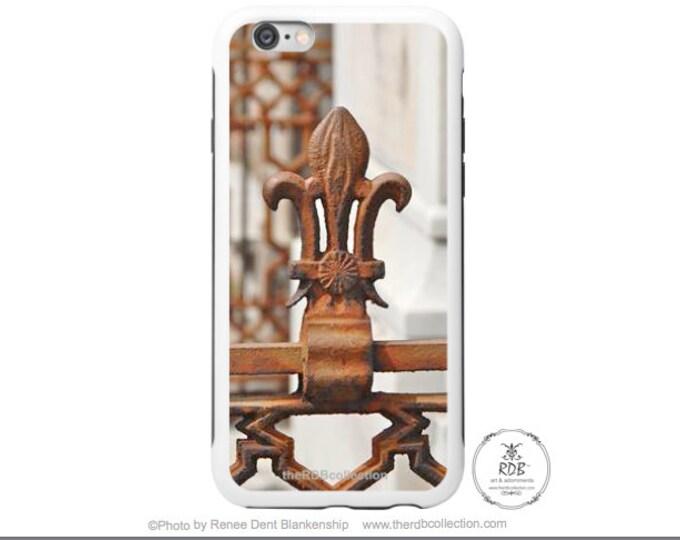 Fleur de lis Smart Phone Case - New Orleans - theRDBcollection