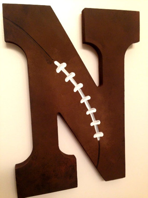 personalized wooden wall letters for kids rooms by With personalized wooden wall letters