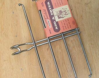 Metal Drying Rack Vintage  Fairfield Add A Dryer Lingerie Drying Rack