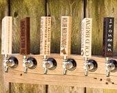 tap handle