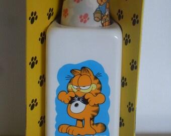 Garfield Dixie Cup Dispensor