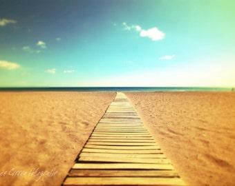 8x10 Cyprus Beach 3