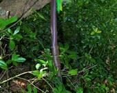 Primitive Stick Bow