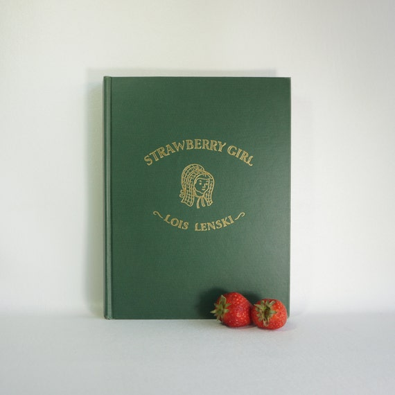 strawberry girl book review