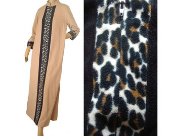 Velour Robe On Etsy A Global Handmade And Vintage
