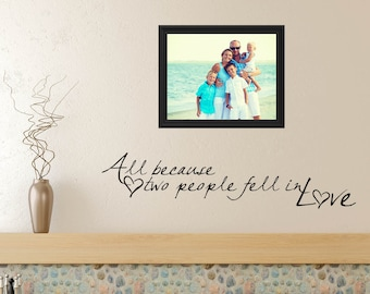Wall Quote Sticker 0001