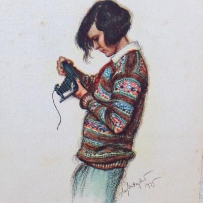 polaroidgirl