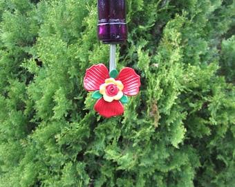 Hummingbird feeder tubes (RYG) set of 3