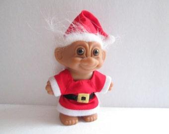 Santa Clause Troll