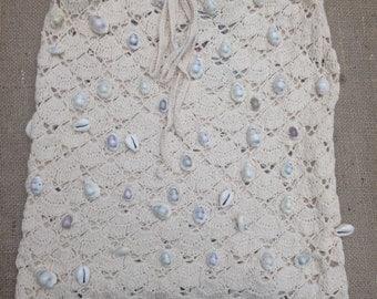 Shelly beach skirt