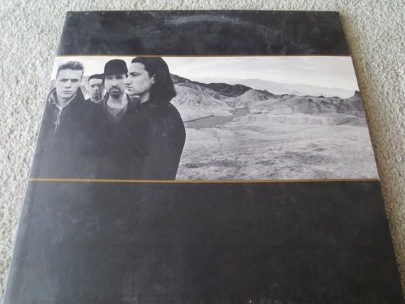 David Jones Personal Collection Record Album - UB40