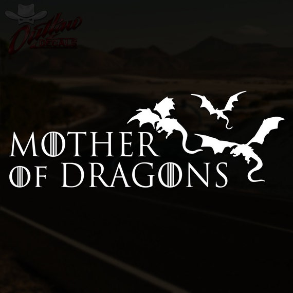 Mother of Dragons - Fantasy Flight Games