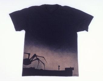 Limbo t-shirt (men's)