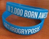 ARTHROGRYPOSIS Bracelet