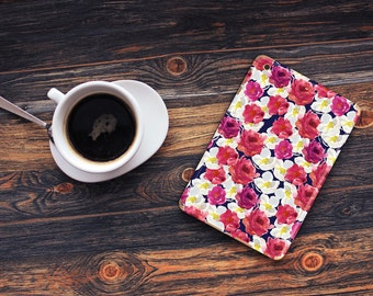 Magnifique Fleur (Vinyl Skin) for the iPad 1, 2, 3, 4, Air , iPad mini Retina , Kindle All Models , Surface Pro and RT , Anker Keyboard