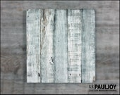 ETSY, Ebay, Still Life or Food  Photography Background or Surface. Weathered Rustic  Blank Panel  Distressed White Painted Faux Finish