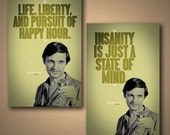 M*A*S*H Hawkeye COMBO Pack: FREE Shipping w/ Coupon Code*