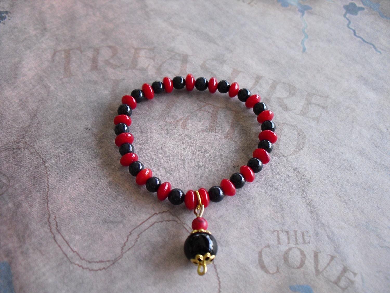 baby azabache bracelet by shynnasplace on etsy