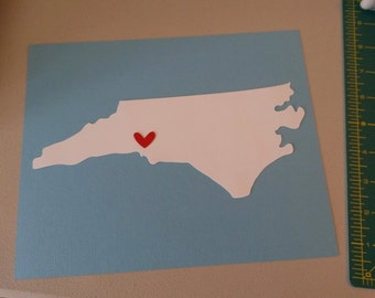 State Art - 8 x 10 - Customize Your Art