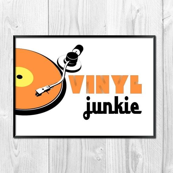 Vintage Record Collectors 9