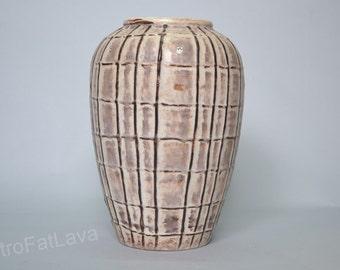 West German Jasba  Keramik vase - marked  1136/28