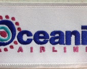 Oceanie Airlines patch Lost airline