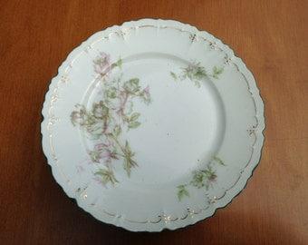 Vintage Austrian dessert plates