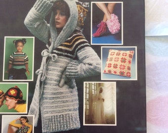 Woman's Day Crochet Showcase  Hardcover