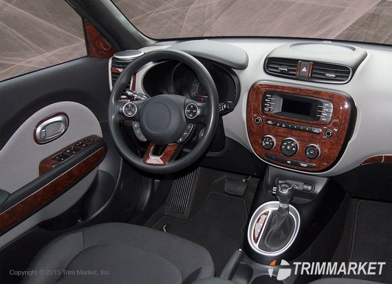 kia soul 2014 2015 2016 2017 w o navigation system radio w o. Black Bedroom Furniture Sets. Home Design Ideas