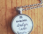 Personalized Children's Names