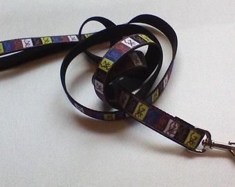 "Dog LeashSporting,,Hunter,Realtree Hunting 1"" Dog leash, Handmade #RTL216"
