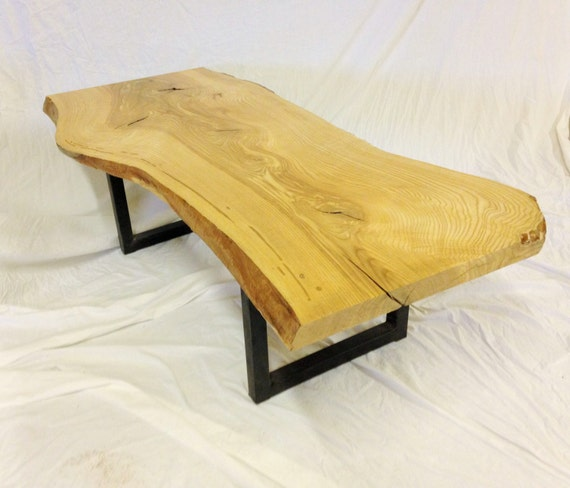 At Home Live Edge Coffee Table: Live Edge Coffee Tables Live Edge Table Wood Slab Table