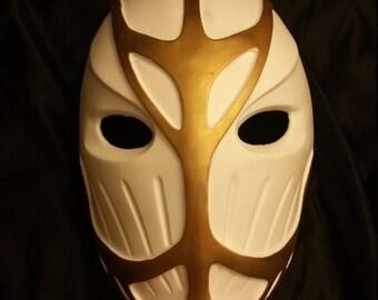 Jedi Temple Guard Finished Mask