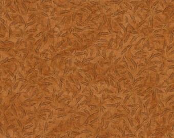 Horseshoe Trail Foliage, Moda Fabrics, 100% Cotton Fabric Sold by Half Yard (23354)