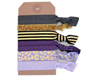 Elastic Hair Tie Set / Hair Bands / Bracelets