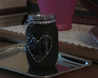 Mason Jar Party Favor for Weddings, Bridal Showers, Baby Shower