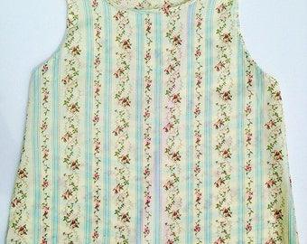 Handmade womans blouse